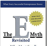 The E-Myth Revisited Book Nuggets
