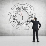 3 Keys to Effective Time Management