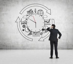 Secret of Time Management