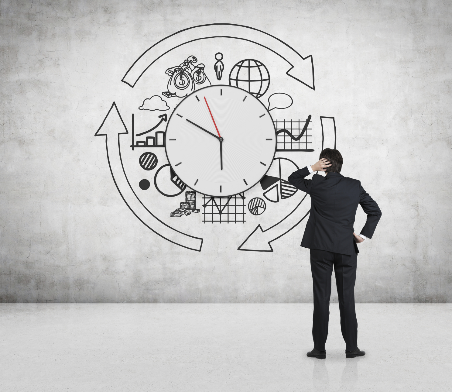 3 Keys to Effective Time Management – Time Management