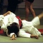 Concession is Rhetorical Judo