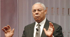 Lessons Learned from Colin Powell
