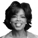 Lessons Learned from Oprah Winfrey