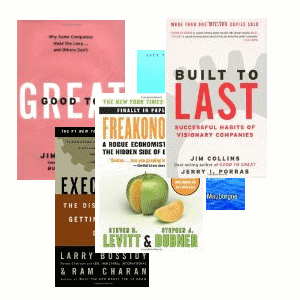 36 Best Business Books that Inlfuenced Microsoft Leaders