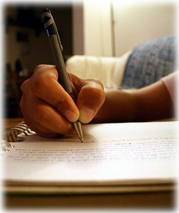 WritingThingsDownFreesYouUp