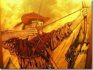 3 Take Aways from Robin Hood