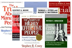 Insightful Management Books