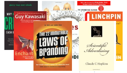 Insightful Marketing Books