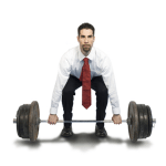 Spend 75 Percent on Your Strengths