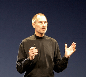 Lessons Learned from Steve Jobs