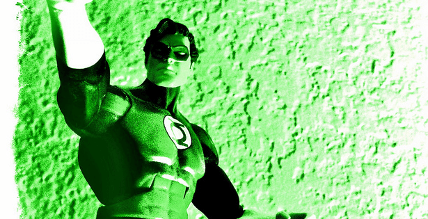 3 Take Aways from The Green Lantern