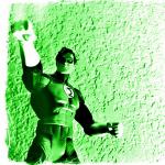 3 Take Aways from The Green Lantern