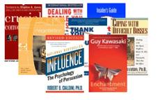 Conflict-Books