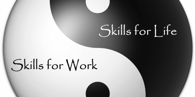 The Yin and Yang of Sources of Insight
