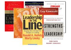 Leadership Books List Updated