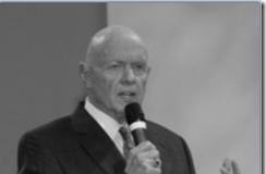 Stephen Covey Leaves a Legacy