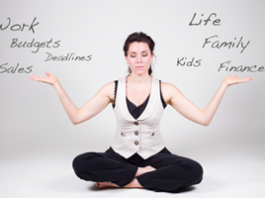 The Ultimate Work-Life Balance System is You