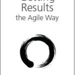 New Cover for Getting Results the Agile Way