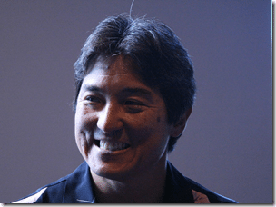 Guy Kawasaki on APE