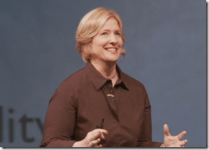 TED Talk: Brene Brown on the Power of Vulnerability