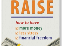 Book Review: Give Yourself a Raise: How To Have More Money, Less Stress, and Financial Freedom