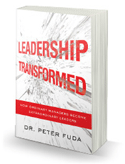 Leadership Transformed: How Ordinary Managers Become Extraordinary Leaders (Book Review)