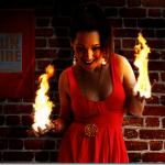 Be a Fire Starter