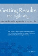 Getting Results - The Book