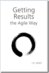 Countdown Deal for Getting Results the Agile Way