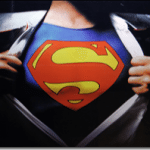 How To Get into Superman Mode for Unshakeable Confidence