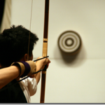 Think of Your Priorities Like an Archery Target