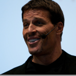 How Tony Robbins Transformed His Life with Goals