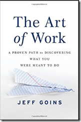10 Big Ideas from The Art of Work