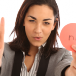 No Person (10 Types of Difficult People)