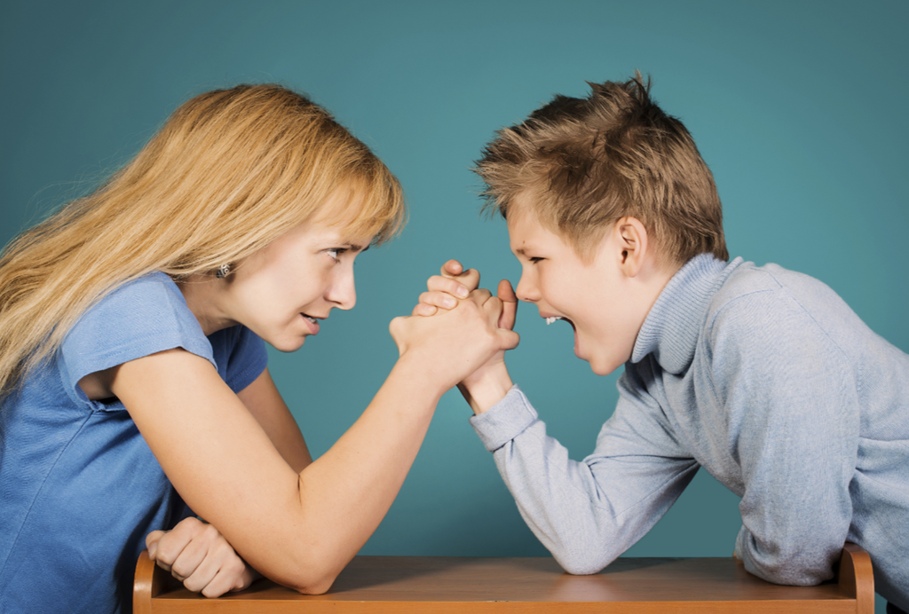 parent adolescent conflict essay Conflict is how parents and adolescent need to get along more conflict with an adolescent than a child is functional because the young person is now pushing harder to assert individuality and achieve independence.