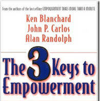 The 3 Keys to Empowerment Book Nuggets