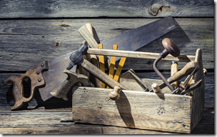Build Your Personal Development Toolbox