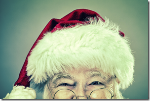 Leadership Secrets of Santa Claus