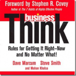 businessThink Book Nuggets