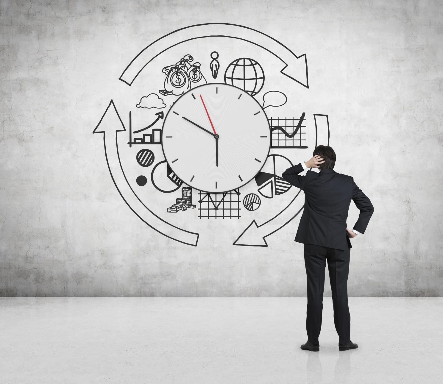 3 Keys To Effective Time Management