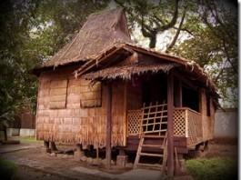 Job Village and Hut