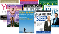 Body and Health Books