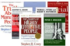 Insightful Management Books