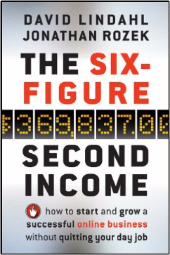 Six-Figure Second Income