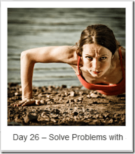 30 Days of Getting Results Revisited