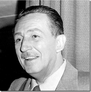 Walt Disney Quotes