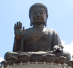 getting started with buddhism