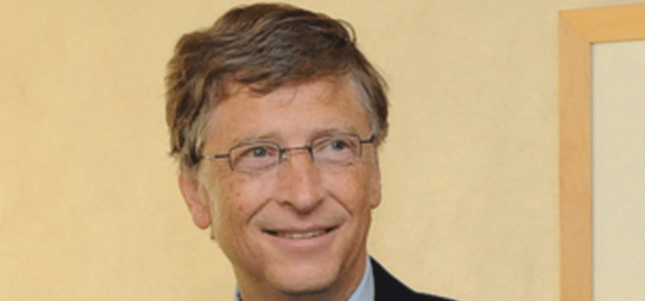 Bill Gates Lessons Learned