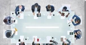 Ineffective Organizations