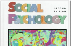 Social Psychology Book Nuggets